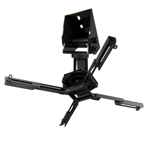 Cathedral/Vaulted Ceiling Projector Mounting Kit