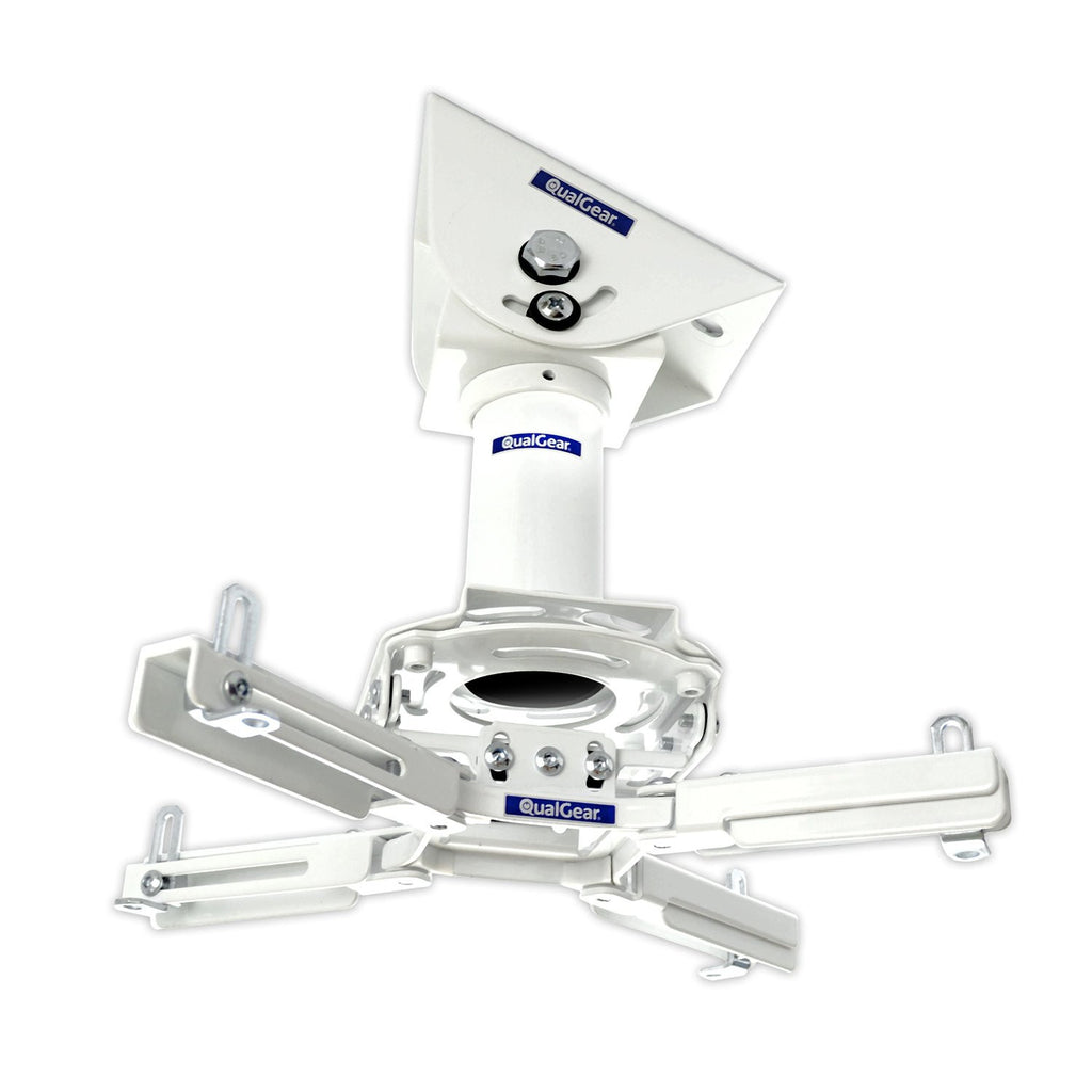 Vaulted Ceiling Projector Mounting Kit