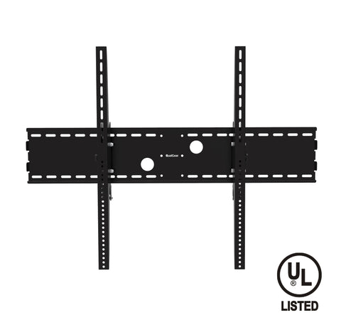 QualGear UL Listed Heavy Duty Tilting TV Wall Mount Main Image