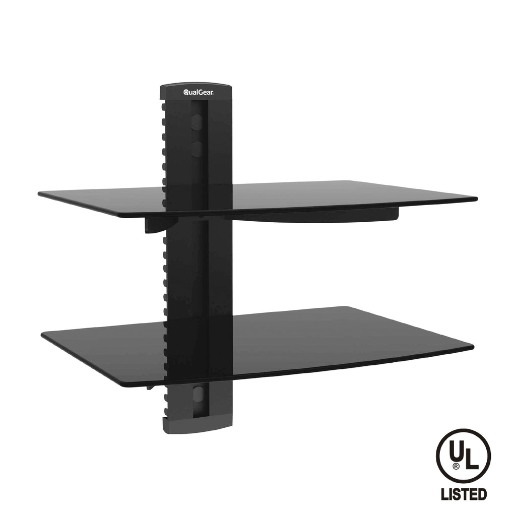 Shelf Wall Mount Dual