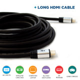 hdmi cable information