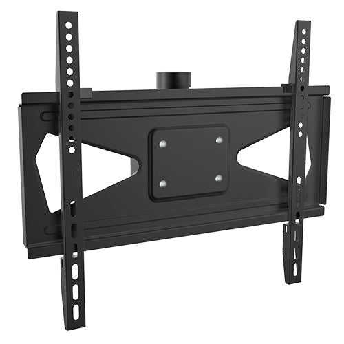 "1.5"" NPT Based Ceiling Mounting Bracket for LCD / LED TVs w/ VESA up to 400x400mm (QG-PRO-TVCM)"