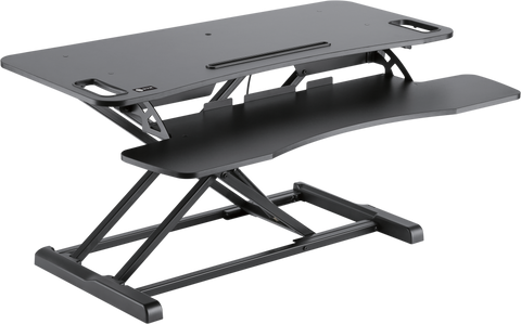 Star Ergonomics Sit and stand desk Main Image