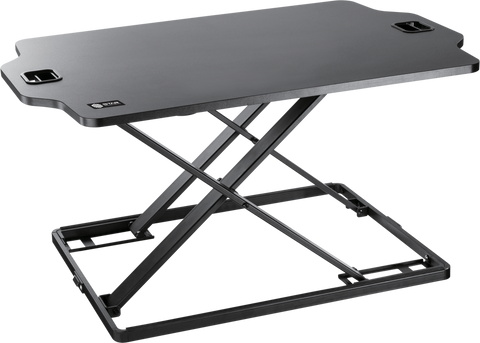 Star Ergonomics - Ergonomic Height-Adjustable Standing Desk (SE02M1WB)