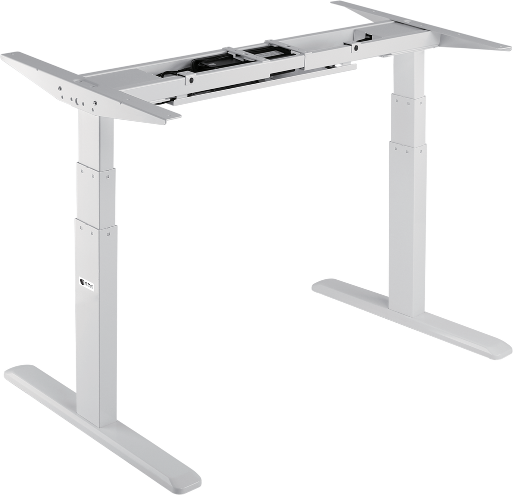 Electric Sit Stand Desk Frame Main Image