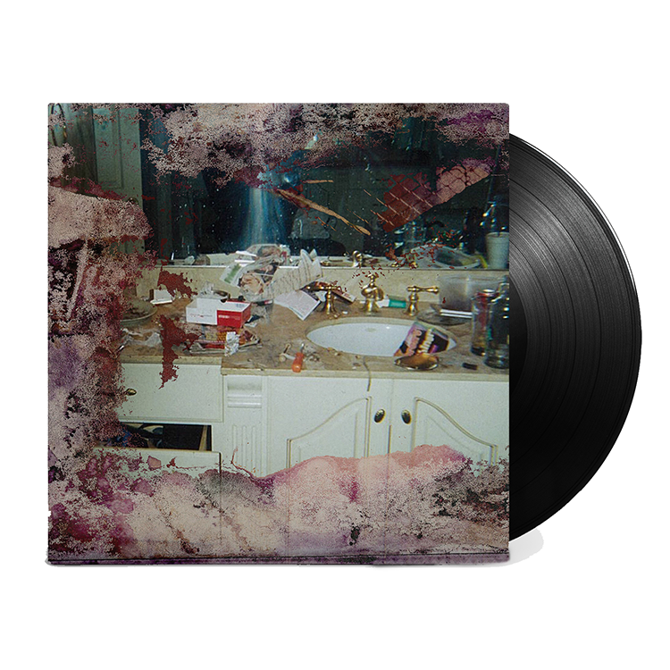 DAYTONA VINYL + DIGITAL ALBUM