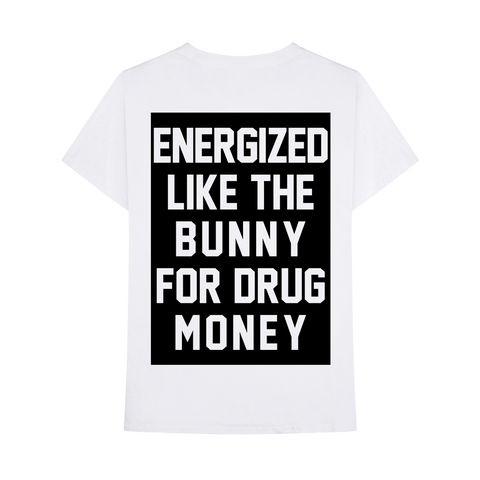 DRUG MONEY T-SHIRT + DIGITAL ALBUM