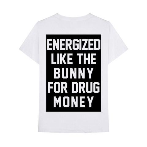 DRUG MONEY T-SHIRT