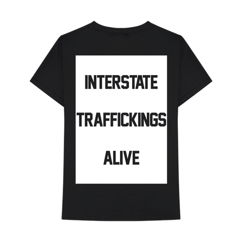 I-95 T-SHIRT + DIGITAL ALBUM