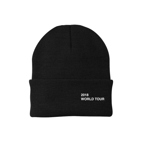 DAYTONA BEANIE + DIGITAL ALBUM