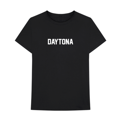 DAYTONA WORLD TOUR T-SHIRT + DIGITAL ALBUM