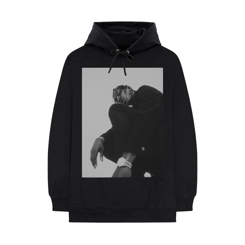 TOO RARE HOODIE + DIGITAL ALBUM