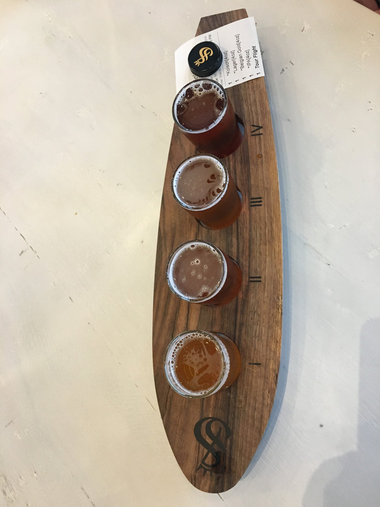 Strathcona Brewing now open