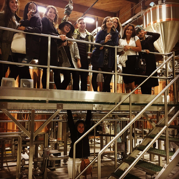 Vancouver Brewery Based Tours