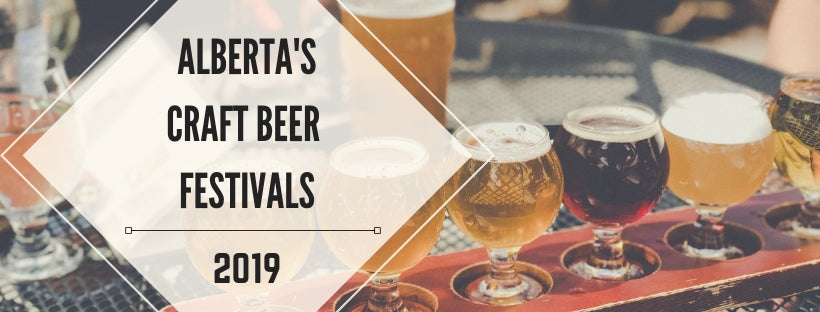 albertas craft beer festivals