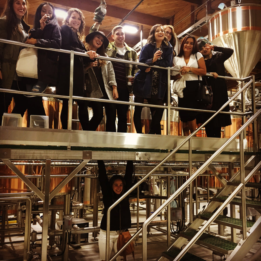Vancouver & Fraser Valley Brewery & Distillery Tours