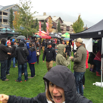 Whistler Village Beer Festival | Vancouver or Squamish