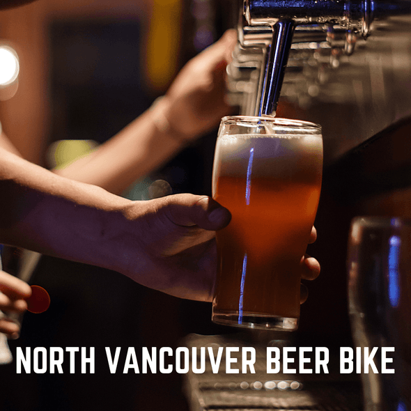 North Van Beer Bike