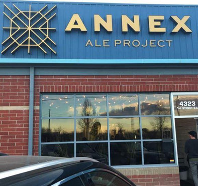 Annex Brewing