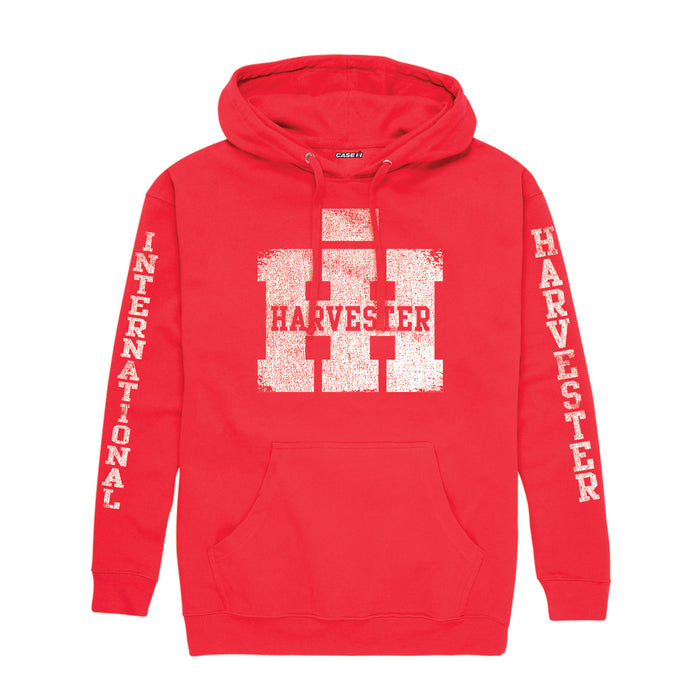 International Harvester™ Chest & Arms - Men's Pullover Hoodie