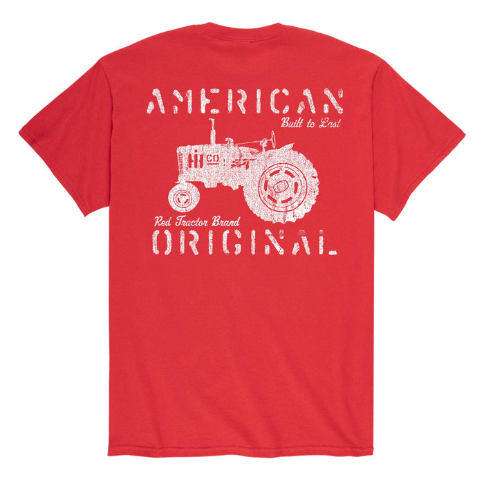 International Harvester™ - American Original - Men's Short Sleeve T-Shirt