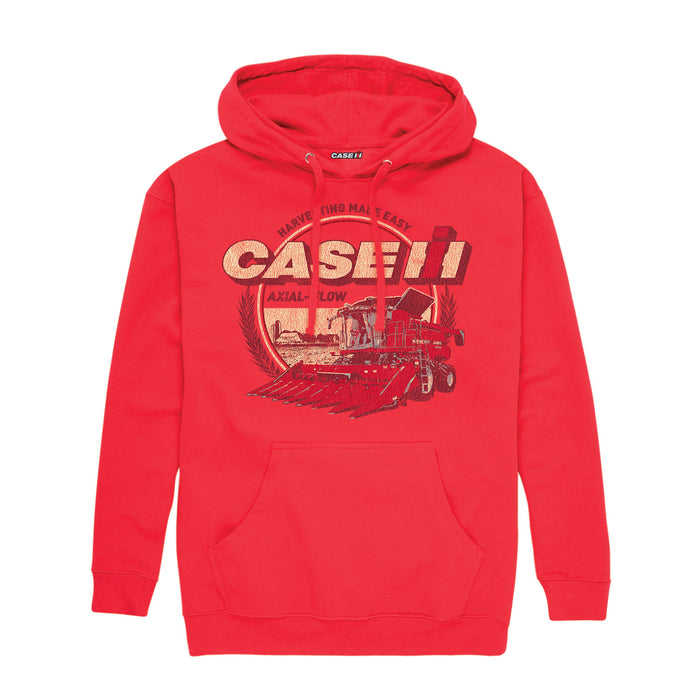 Case IH Axial Flow Circle - Adult Pullover Hoodie