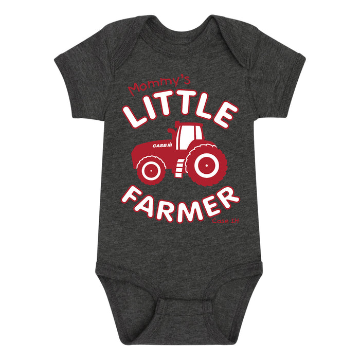 International Harvester™ Mommy's Little Farmer Infant One Piece