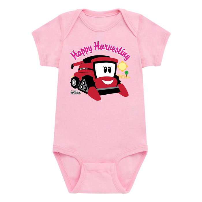 Tiny Tracks™ Mini Kell Happy Harvesting - Infant One Piece