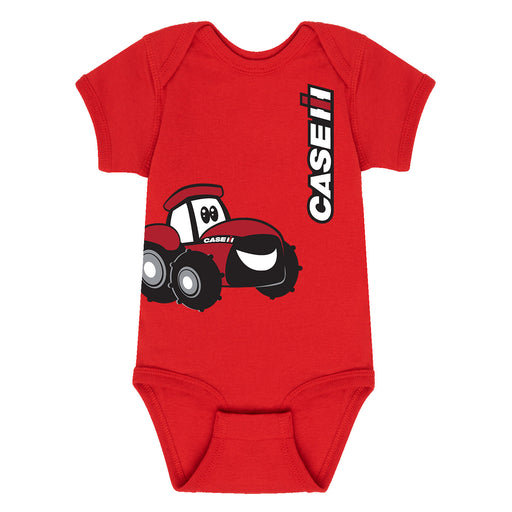 Tractor Vertical Case IH Infant One Piece