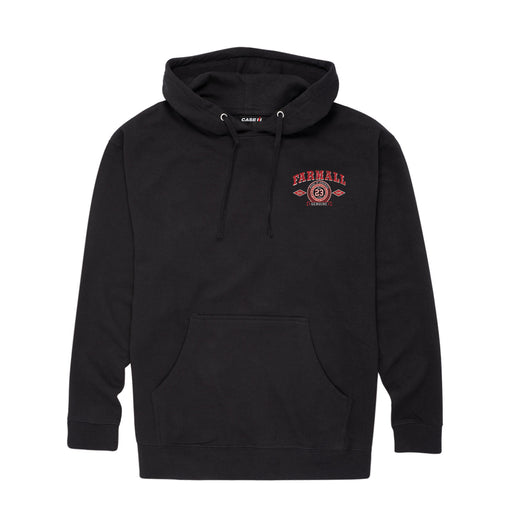 Farmall Tractor Supplies Men's Pullover Hoodie
