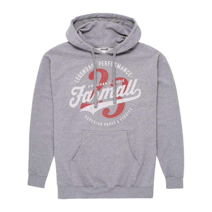 Farmall Legendary Performance Men's Pullover Hoodie