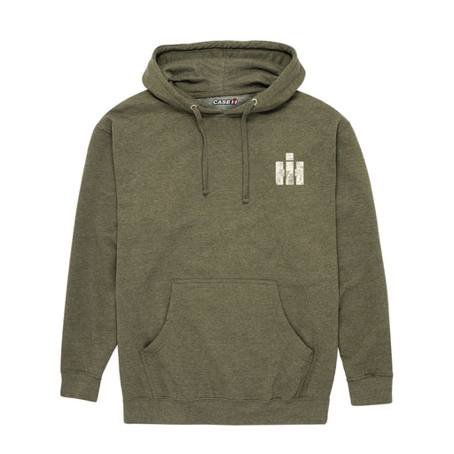 What Real Men Are Made Of Mens Pullover Hood