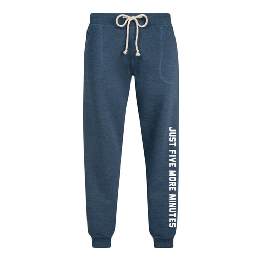 Just Five More Minutes - Women's Joggers