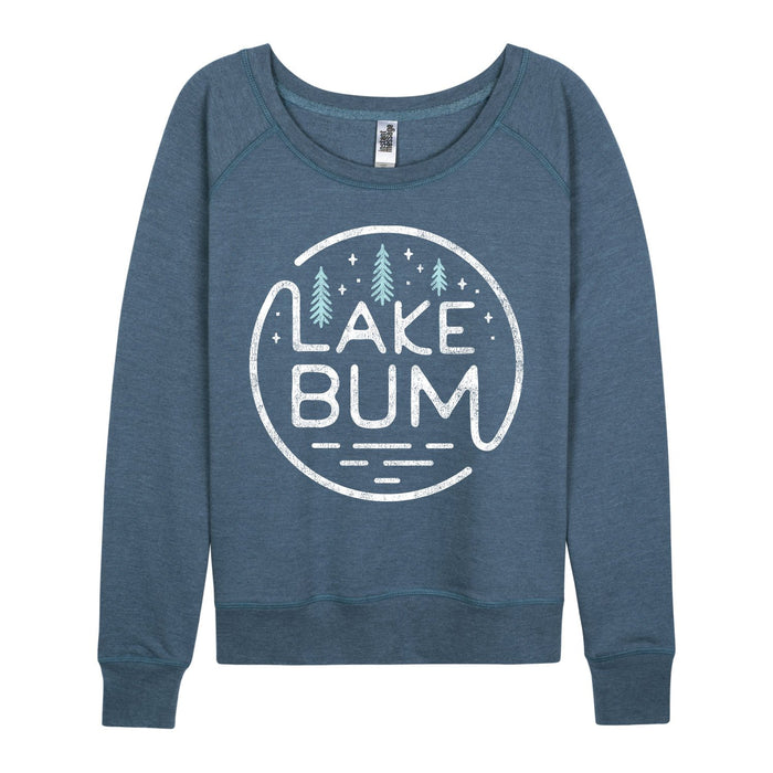 Lake Bum - Women's Slouchy
