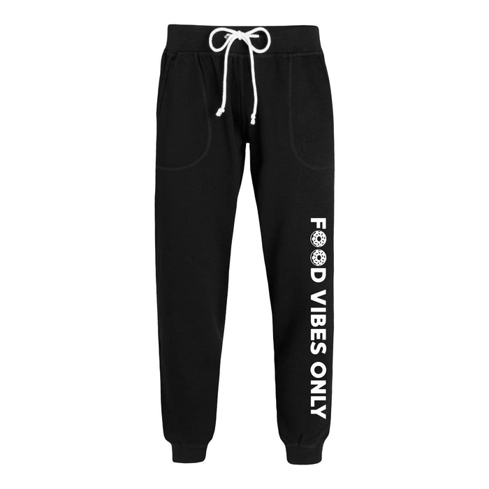 Food Vibes Only - Women's Joggers