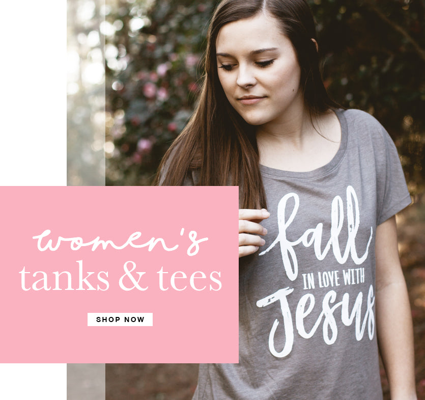 Women's Top and Tees