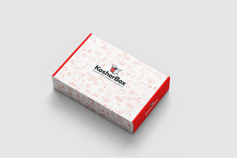 KosherBox® Meal Box