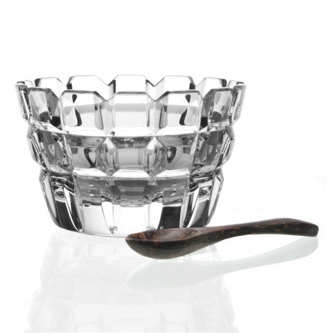 Blodwyn Salt Dish with Spoon