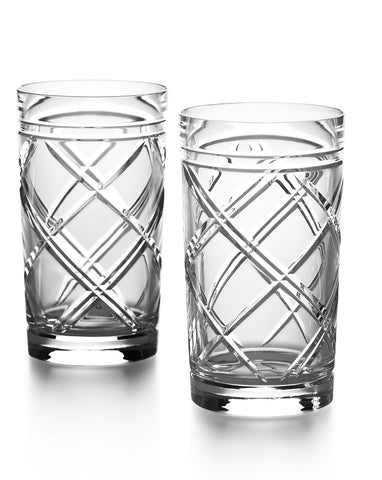 Brogan Classic Highball, Set of 2 DISC