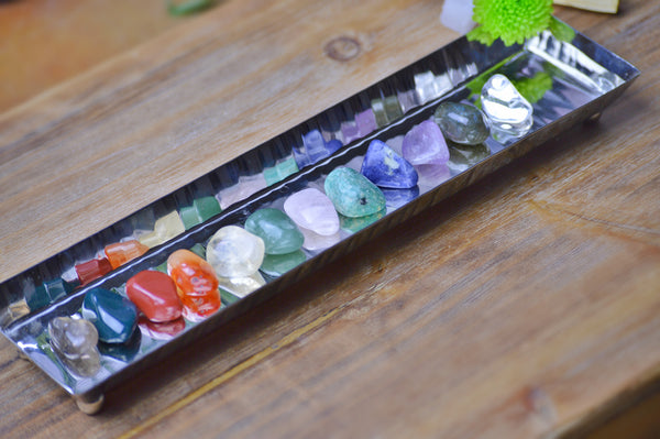 Custom Healing Crystal Consultation, Prescription, and Stone Set Sacred Soul Stones