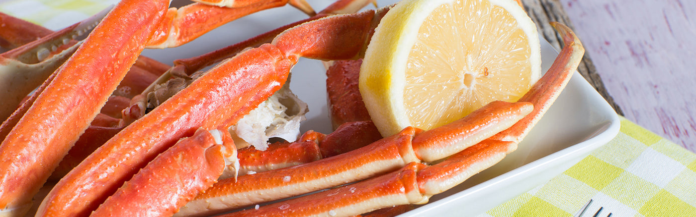 Buy Seafood online and delivered to your home or workplace