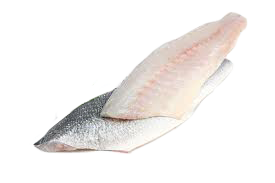 BASS EURO FILLETS FRESH by LB