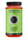 TEQUILA & LIME SAUCE