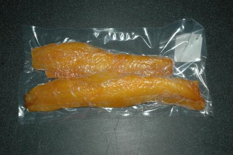 SMOKED COD FILLET by/LB