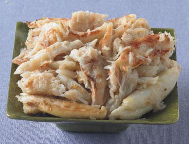 BLUE CRAB MEAT CLAW 227g