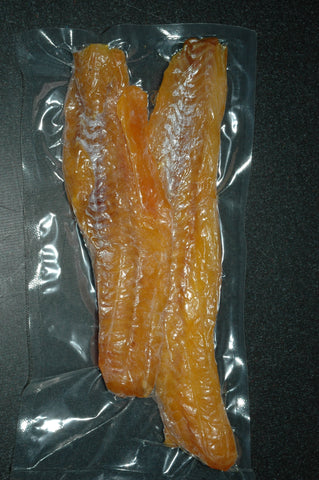 SMOKED HADDOCK FILLET by LB