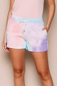 Diana Pull-On Short