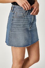 Lindsay Denim Skirt