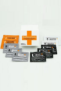 Shoe + Boot Rescue Wipes