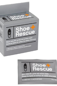 Shoe Rescue Wipes